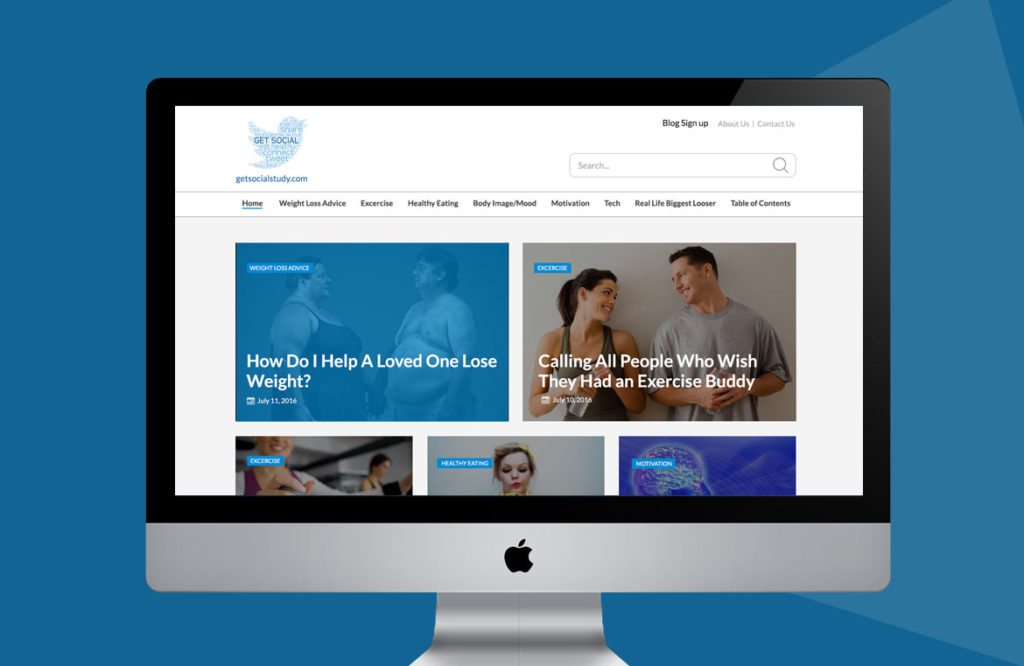 fitness-blog-website-design-development-usa-header-image